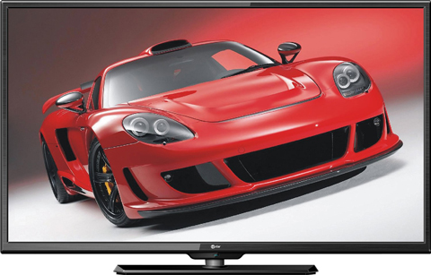 Upstar P40EA8 40-Inch 1080p LED TV Review