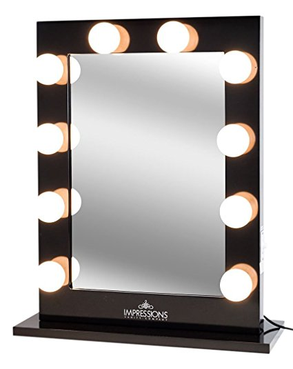10 Best Vanity Mirrors With Lights In 2019 Reviews