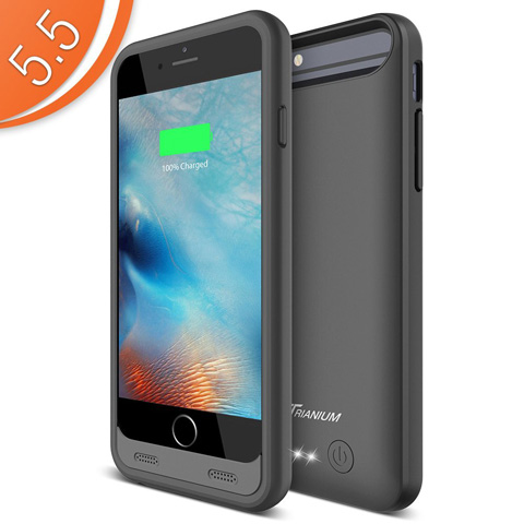 Trianium iPhone 6S Plus Battery Case Review