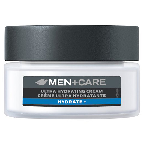 Dove Men Care Ultra Hydrating Cream Review