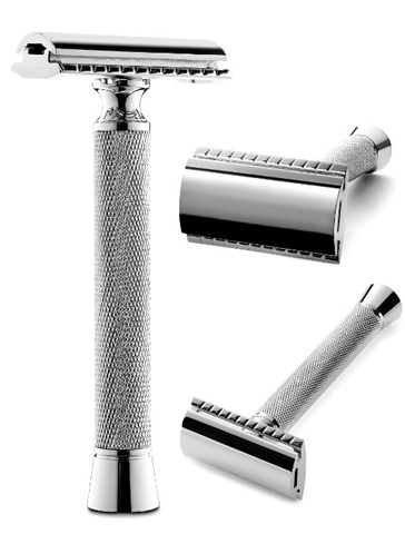 Perfecto Doubled Edge Safety Razor Review
