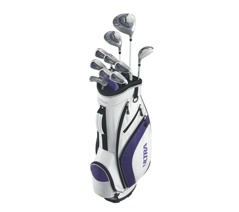 Ultra Complete Package Golf Set Review