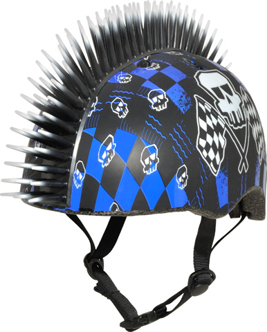 Bike Raskullz Hawk Helmet Review