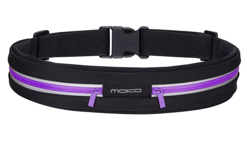 MoKo Sports Running Waist Pack Review