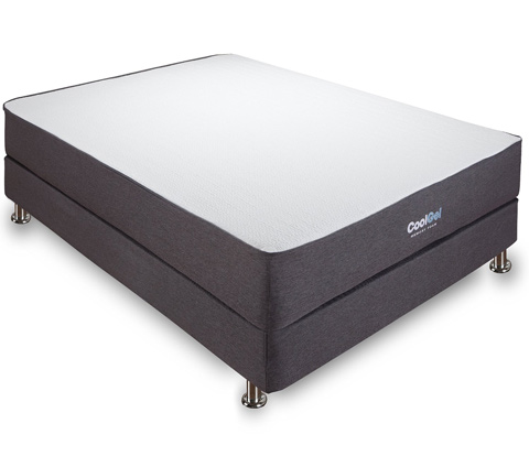 Classic Brands 10.5 Inch Cool Gel Mattress Review