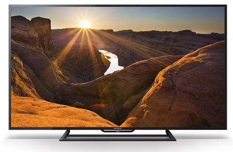 Sony KDL48R510C 48-Inch 1080p Smart LED TV Review