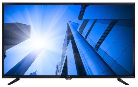 TCL 40FD2700 40-Inch 1080p LED TV Review