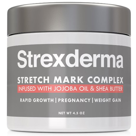 Best Stretch Mark Cream-Certified Stretch Review