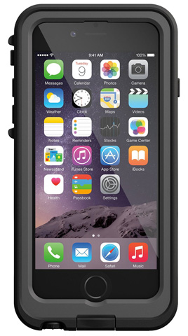 LifeProof FRE POWER iPhone 6 only Review