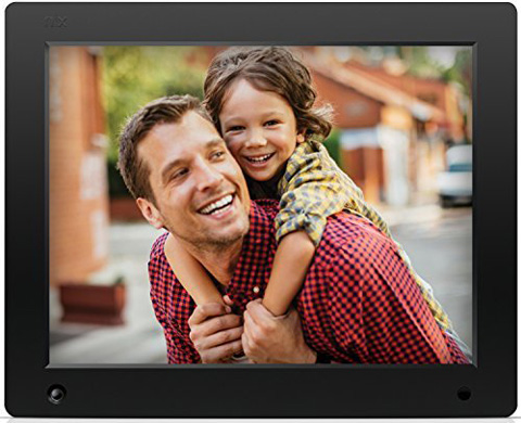 10 Best Digital Photo Frames In 2018 Warmreviews