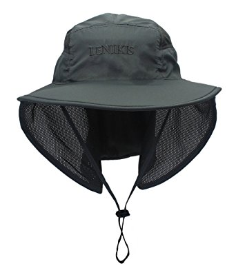 Lenikis Unisex Outdoor Activities A026 UV Protecting Sun Hats Review
