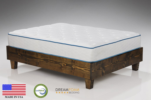 Dreamfoam Bedding Arctic Dreams Review