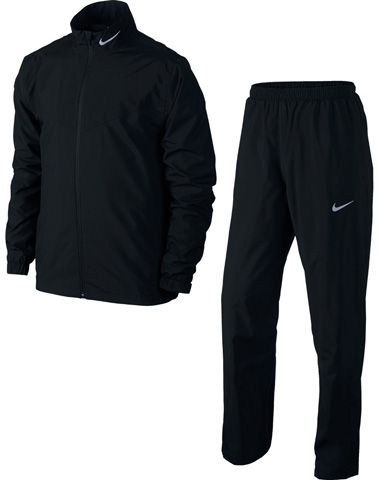 Nike Golf Storm-Fit Rain suit Review
