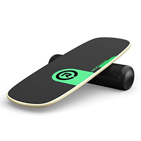 Revolution 101 Balance Board Trainer Review