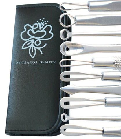 Aotearoa Beauty Blackhead Remover Kit Review