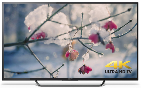 Sony XBR55X810C 55-Inch 4K Ultra HD Smart LED TV Review