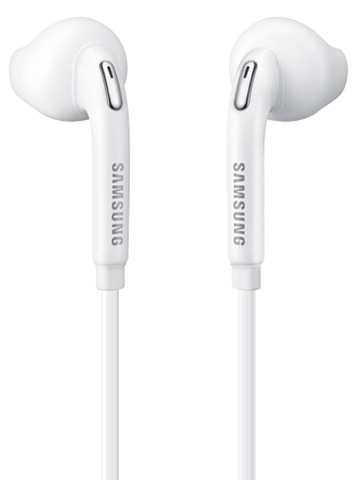 Samsung OEM Wired 3.5 mm White Two-Pack Headsets Review