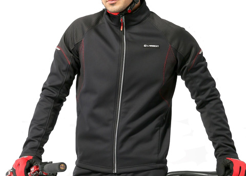 4ucycling Windproof Full Zip Wind Jacket Review