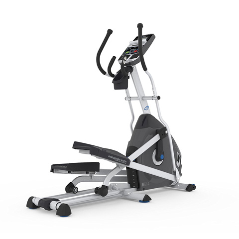 6. Nautilus E614 Elliptical Review