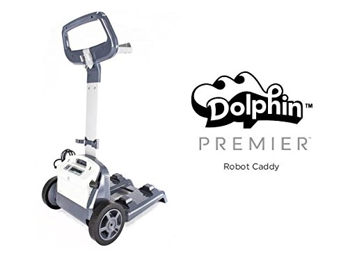 Dolphin Premier Caddy Review