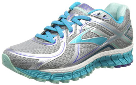 Brooks Women's Gts 16 Running Shoe Review