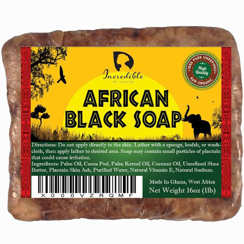 Best Quality African Black Soap Review