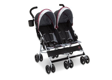 Jeep Brand Scout Double Stroller Review