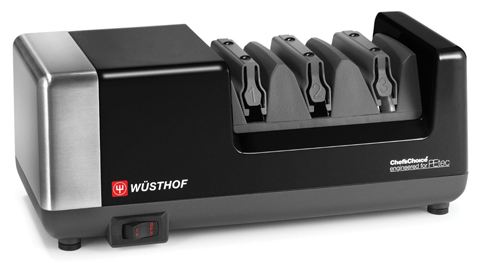 Wusthof Chef's Choice PEtec Electric Knife Sharpener Review