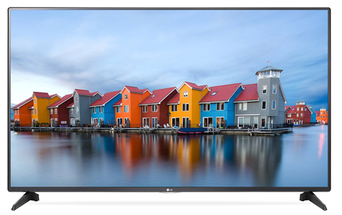 LG Electronics 55LH5750 55-Inch 1080p Smart LED TV Review