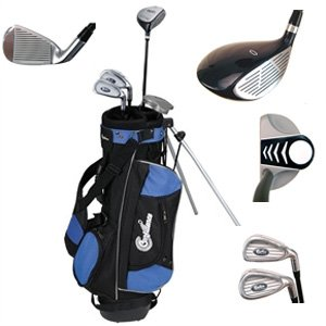 Confidence Junior Golf Club Set Review