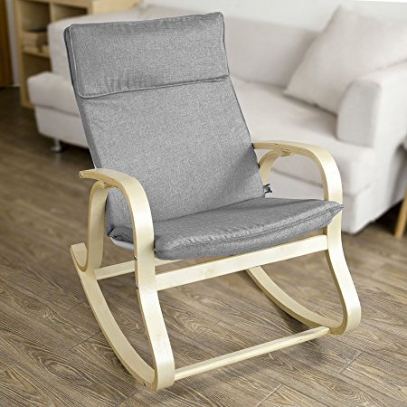 Haotian Rocking Chair Review