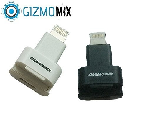 Gizmomix Dock Extender Adapter Review