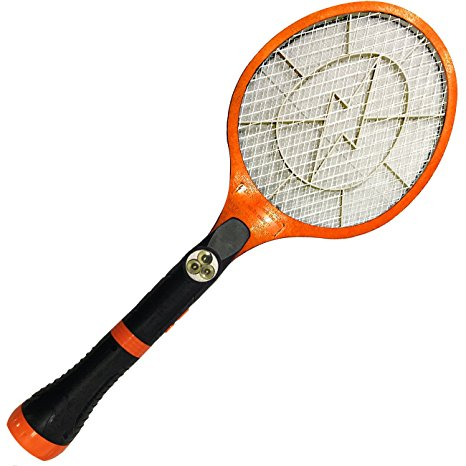 Creatov Bug Fly Mosquito Electric Zapper Review