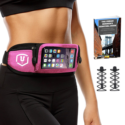 Running Belt Review For Any SmartPhone