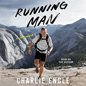 Running Man Kindle Review