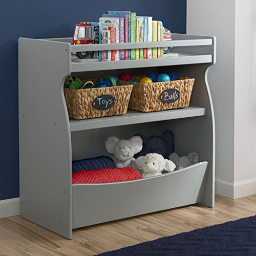 Delta Children Changing Table Review