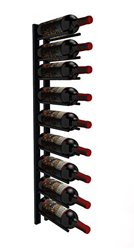 Ultra Wine Racks and Cellars Straight Peg Wall Mounted Wine Racks Review