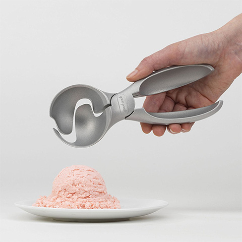 Good Cook Smart Ice Cream Scoop Review