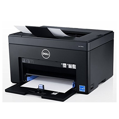 Dell Color Laser Printer Review (C1760NW)