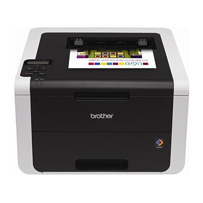 Brother Digital Color Printer Review (HL-3170CDW)
