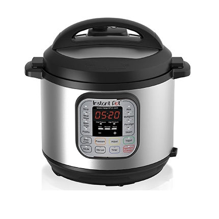 Instant Pot 7-in-1 DUO60 6Qt Rice Cooker Review
