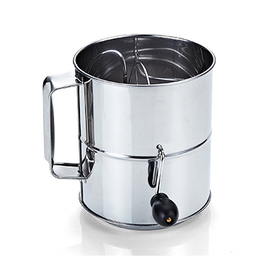 Cook N home flour sifter Review