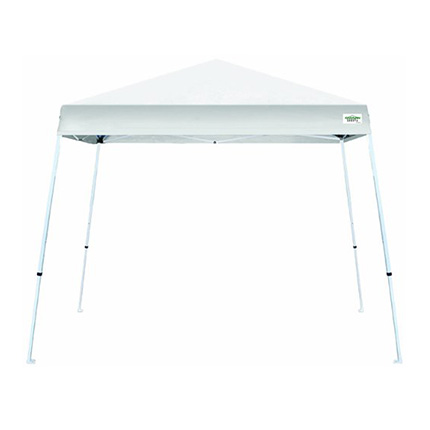 Caravan Canopy White V-Series 10 X 10 Foot Canopy Kit Review