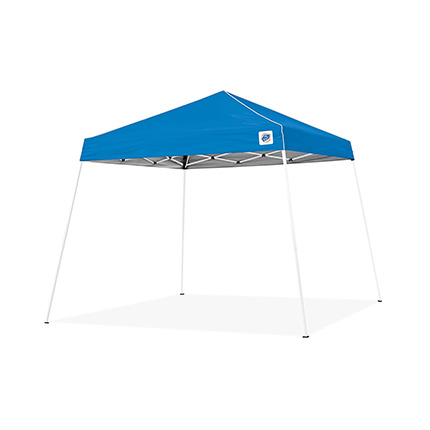 E-Z UP 12 x 12 ft Blue Pop-UP Canopy Review