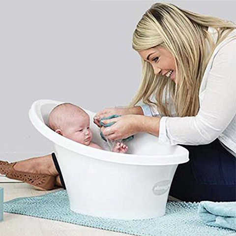 Shnuggle Baby Bath Tub Review