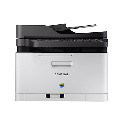 Samsung SL-C480FW/XAA Wireless Color Printer Review