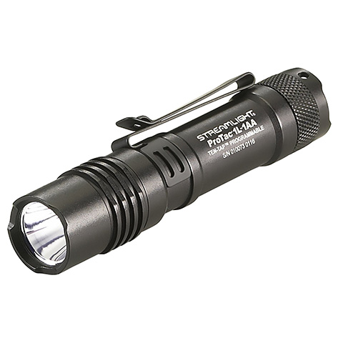 Streamlight 88061 ProTac oneL-1AA 350 Lumen Professional Tactical Flashlight Review