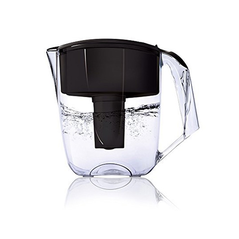 Ecosoft 8 Cup Water Filter Pitcher Review