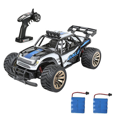 Distianert Electric RC Car with Rechargeable Battery Review