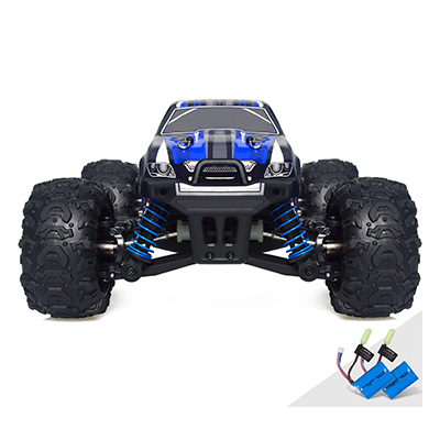 IMDEN Remote Control Car with 2 Rechargeable Batteries Review